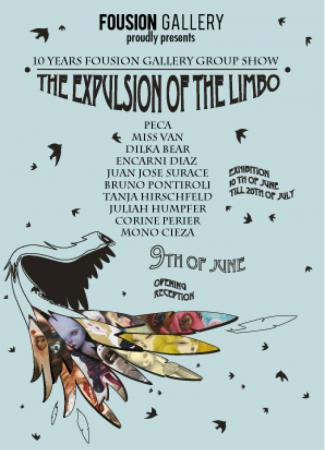 Flyer – The Expulsion of the Limbo