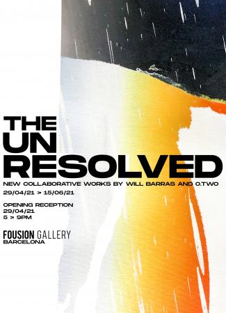 The Unresolved – Fousion Gallery