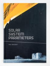 Phil Ashcroft – Solar System Parameters (Book)